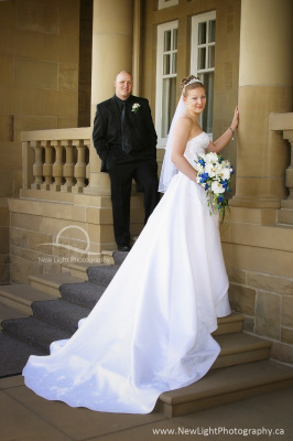 Wedding Photos at Government House