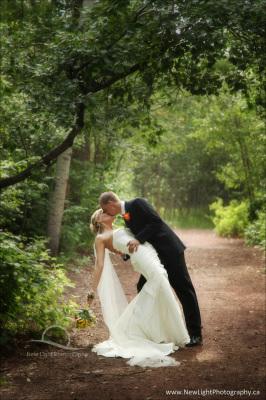 Wedding Photos at John Janzen