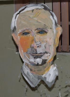 The Grey Cardinal-Putin
