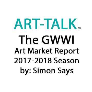 ART-TALK   #137   June 2017 – Our Buyers Market 2017-2018