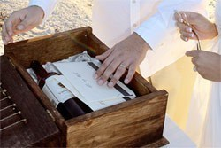 Love Letter Box