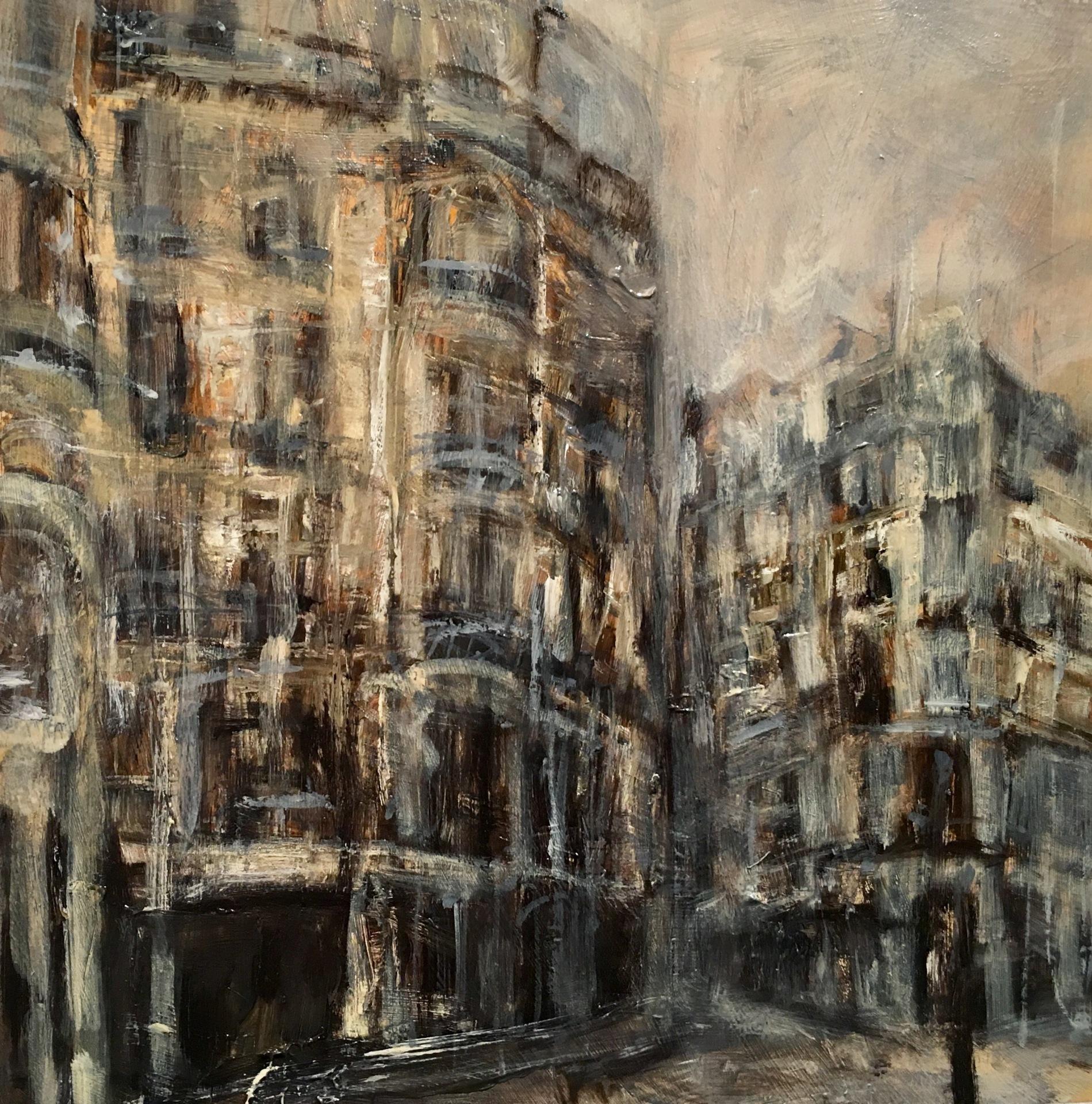 6th Arr. Paris (SOLD)