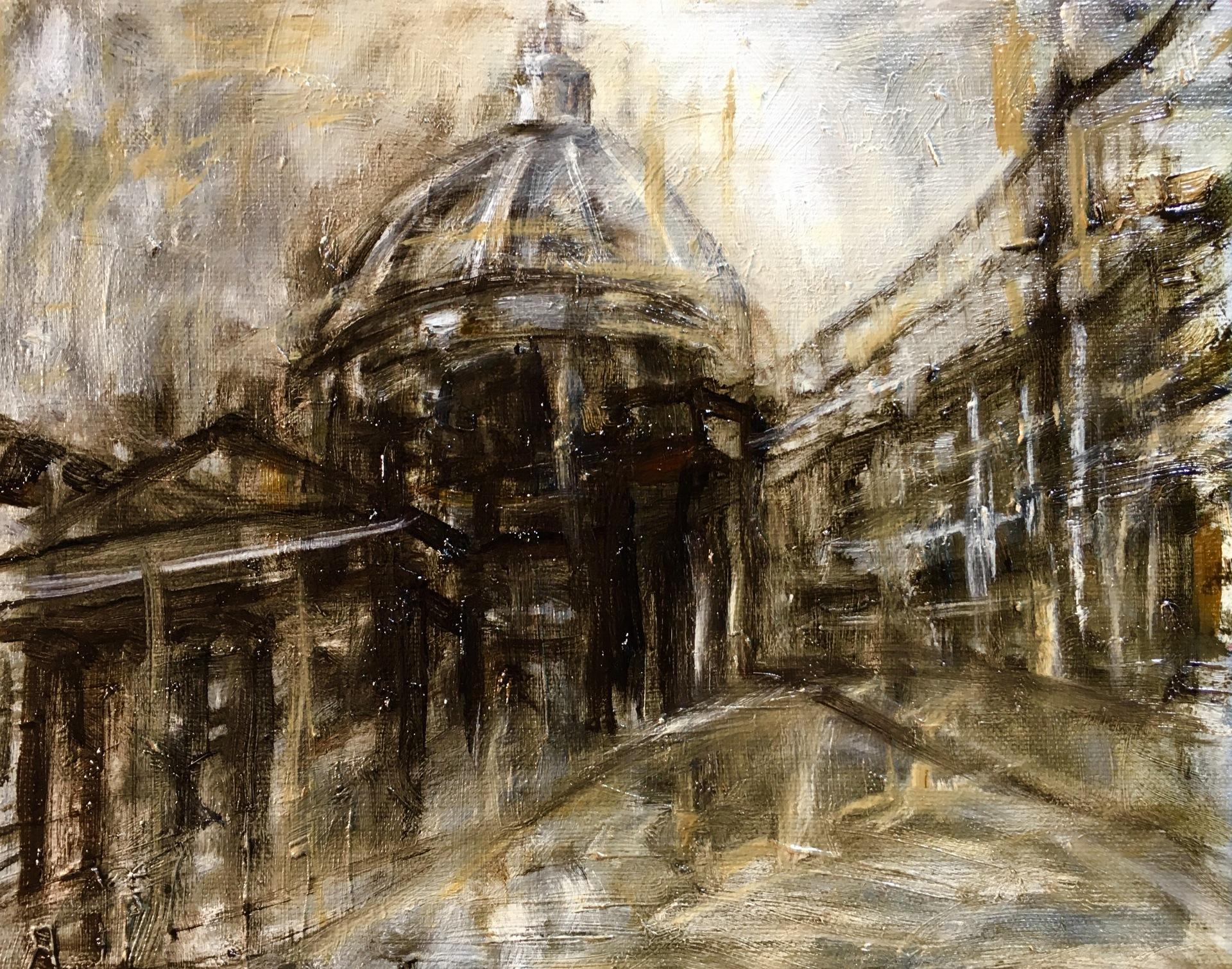 Paris Composition