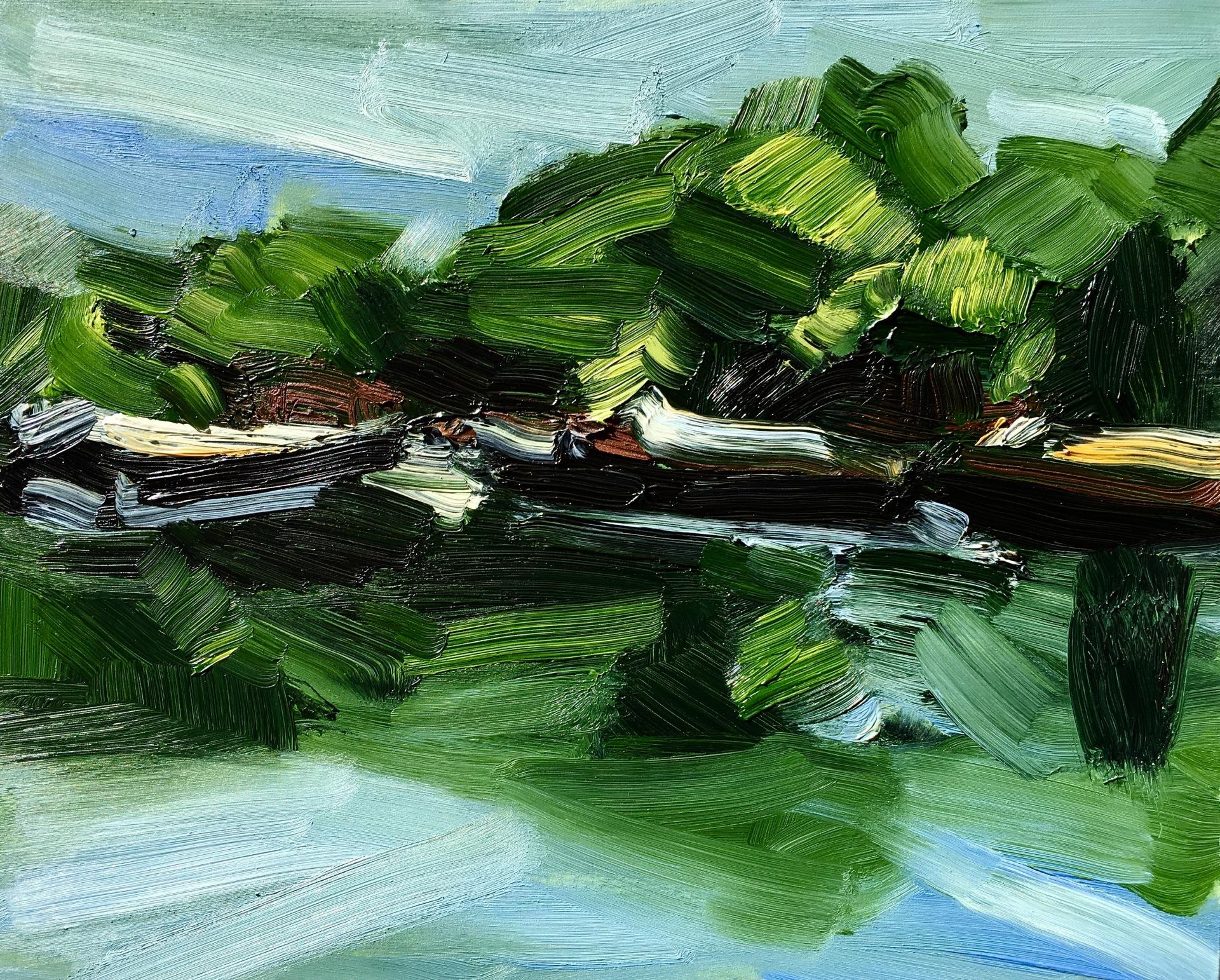 Riverboats Samois sur Seine