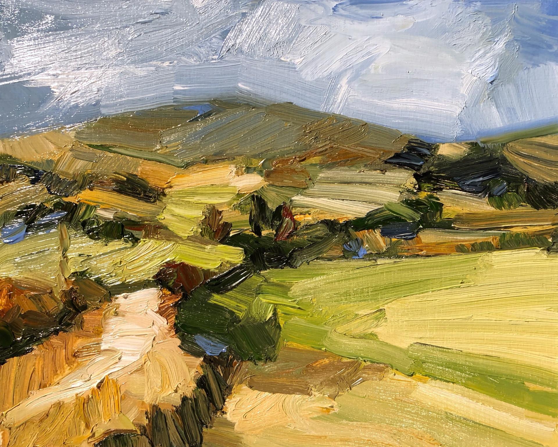 Autumn Yass Valley Way