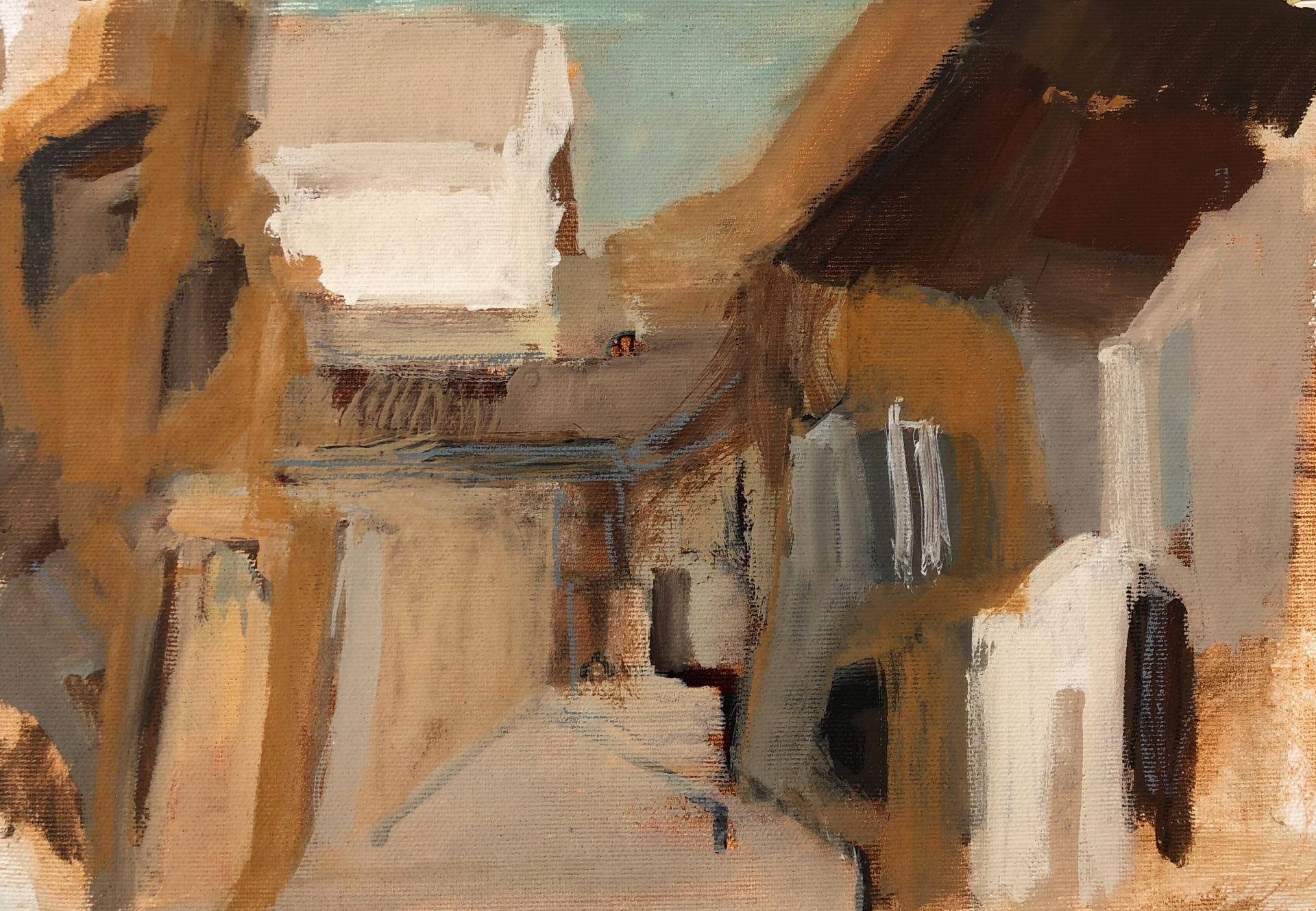 Noyers Village Study