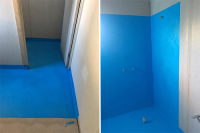 Wet Area Waterproofing