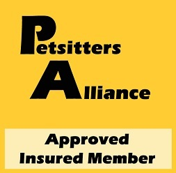 We are fully insured