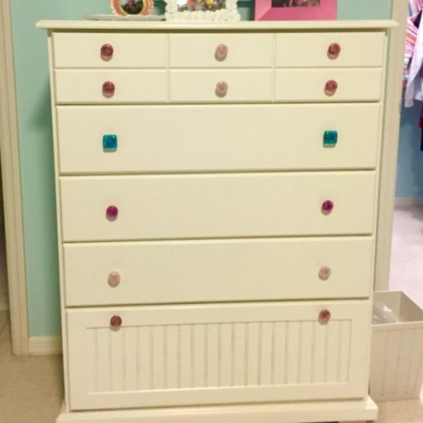Jennifer's Dresser