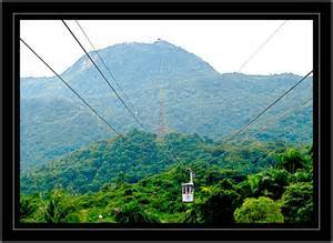 Mt. Isabela Cable Car Ride