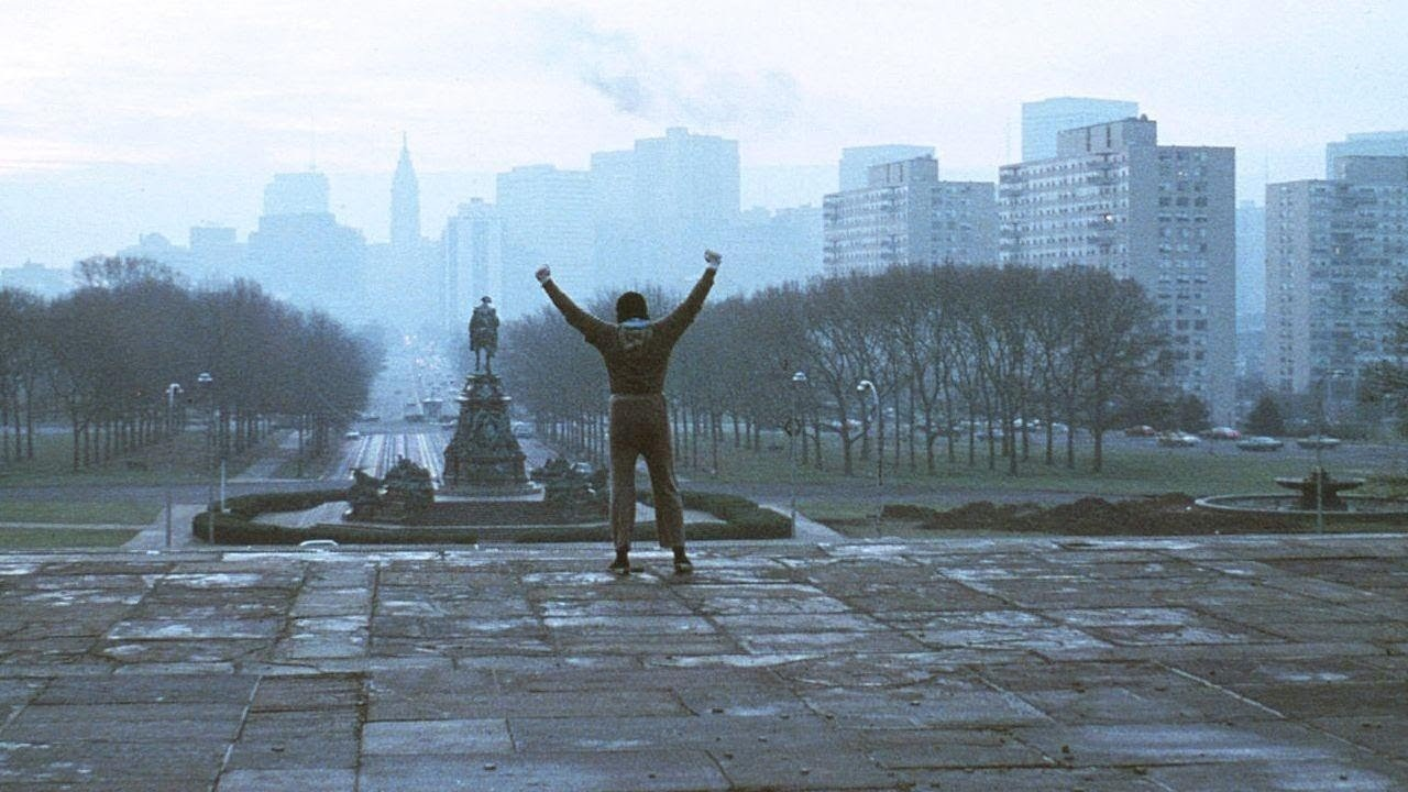 FILM MUSIC: Rocky (1976) - Bill Conti