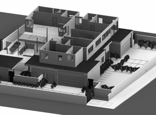3D Model-In-Progress