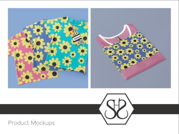 Product Mockup