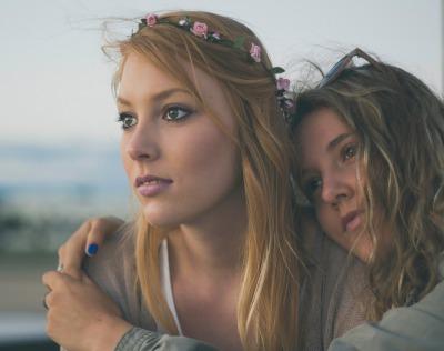 friends Empower Women