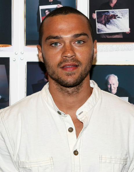 Weekly Eye Candy Jesse Williams