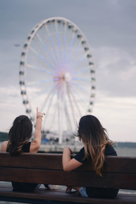 20 True Friendship Sayings