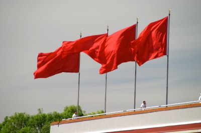 Red Flag Dating Signs