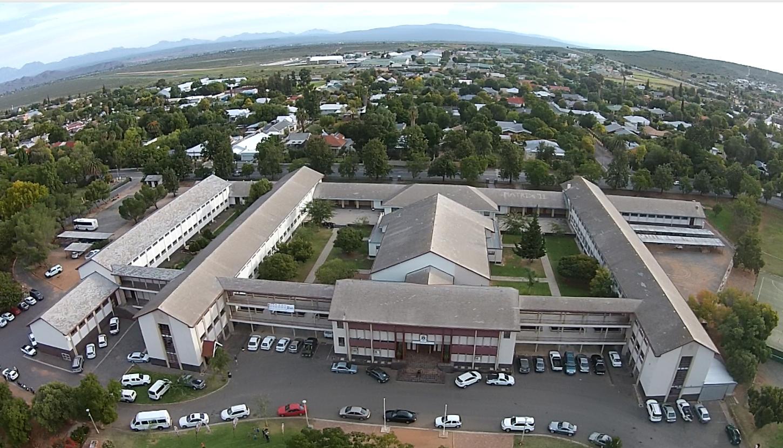 Hoërskool Oudtshoorn High School