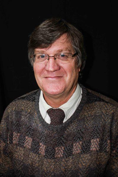 Mnr J Coetzer