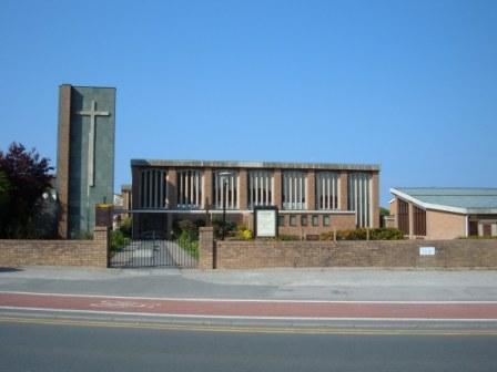 St David, Penrhyn Bay