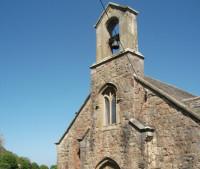 St Cystenin, Llangystenin