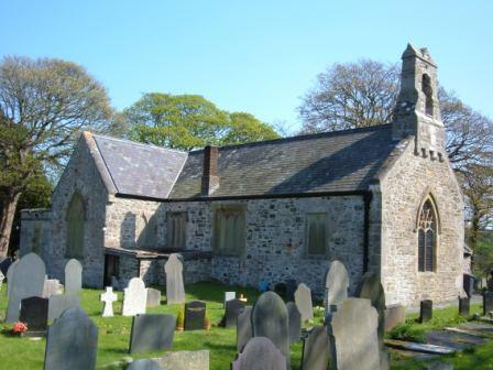 St Hilary, Llanrhos