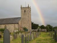 St Martin, Eglwysbach