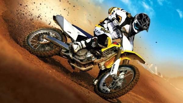 vermosa, motocross