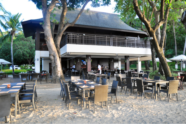 The Pawikan Bar and Grill