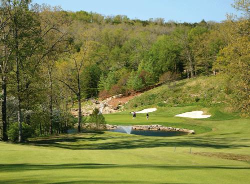 Ledgestone Golf Resort