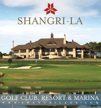 Shangri-La Golf Club