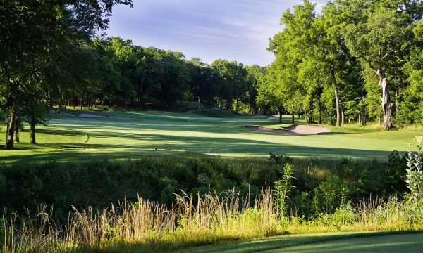 Shoal Creek Golf Course 8,