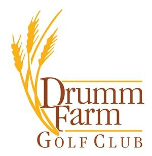 Drumm Farm GC Logo