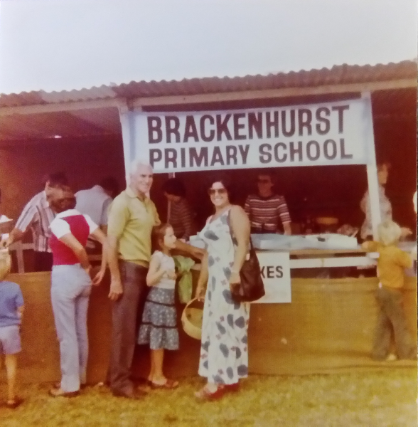 1 April 1978, Rotary Charity Fete