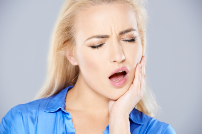 Temporomandibular Joint Disorder (TMJD) Massage Therapy