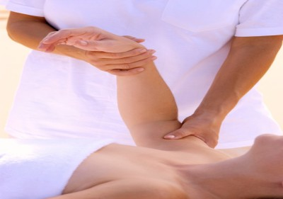Therapeutic Treatment Massage