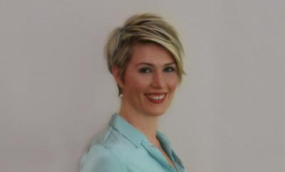 Owner Laura Lamb