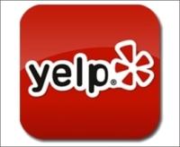 Yelp Listing