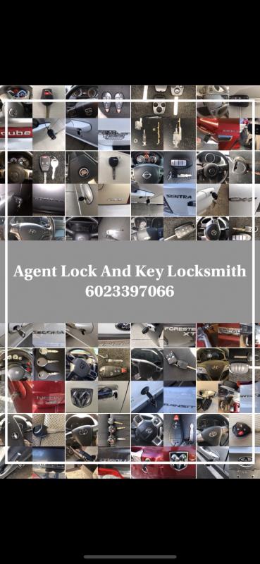 Locksmith Peoria AZ   (602) 339-7066   Car Keys, Rekey