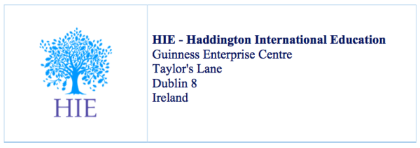 Haddington International Education