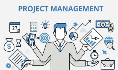 Core Project Management Skills