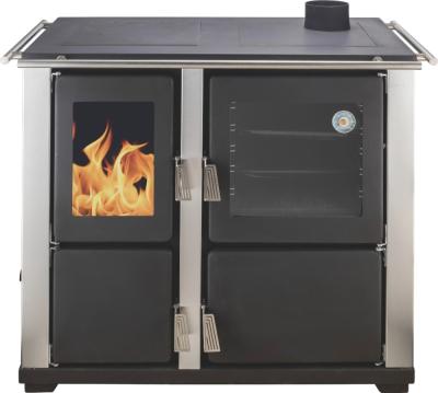Kitchen Queen Wood stove