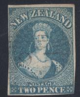 SG 2 London Print  NZ Chalon