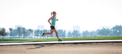 10 Reasons Running is GREAT
