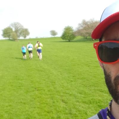 Pewsey Downsaround - 35 mile Ultramarathon