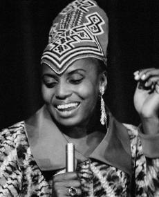 Miriam Makeba (1932–2008)