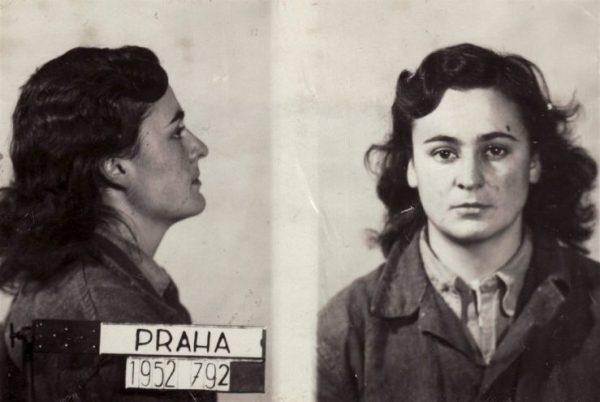 Dagmar Šimková (1929–1995)