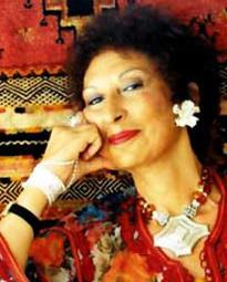 Fatima Mernissi (1940–2015)