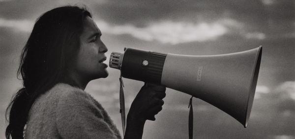 Dolores Huerta (b. 1930)