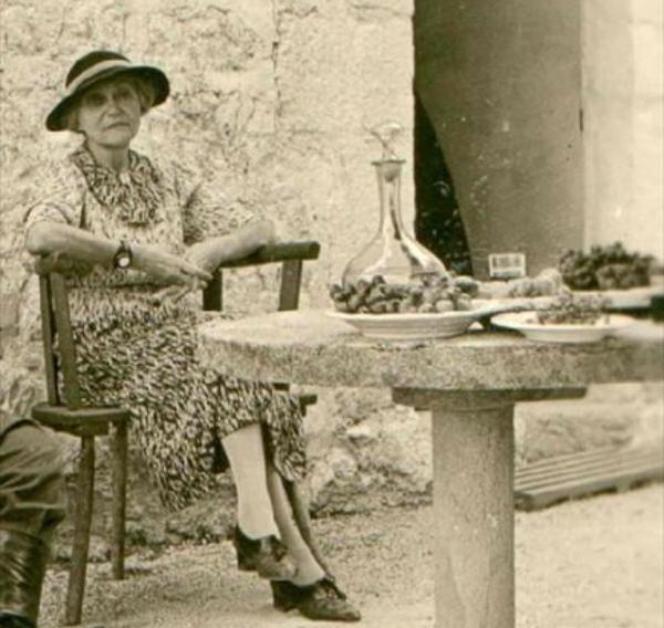 Isidora Sekulić (1877—1958)
